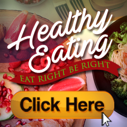 Healthy Eating to Eat Right & Be Right